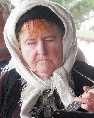 FAIRBURN Mary