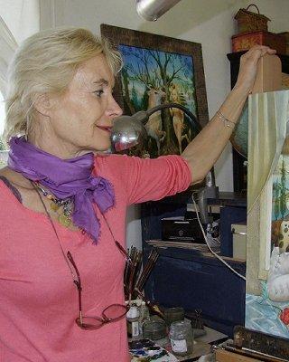 BOULLOCHE Agnès