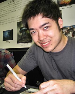 CHAN Jason