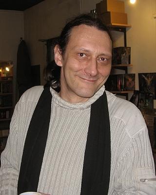 FRUCTUS Nicolas