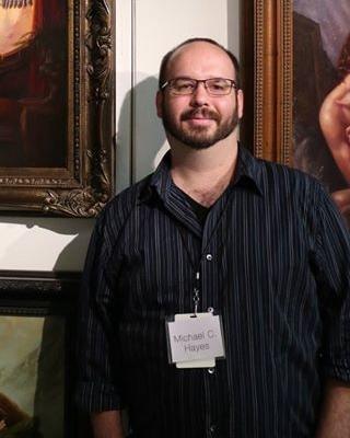 HAYES Michael C.