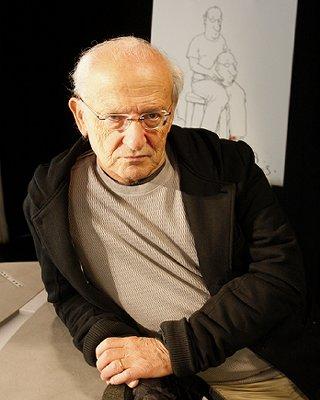 MOEBIUS alias Jean GIRAUD