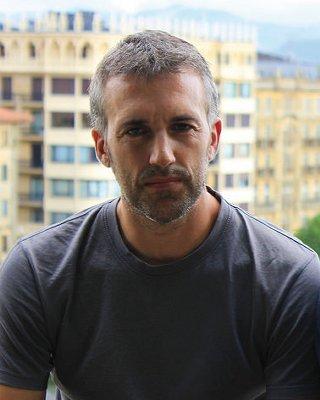 GONZALEZ Guillermo