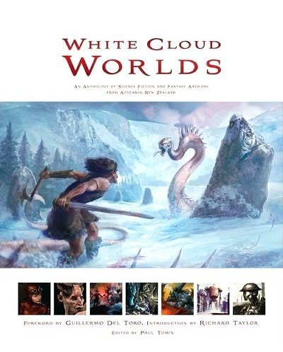 White Cloud Worlds 1