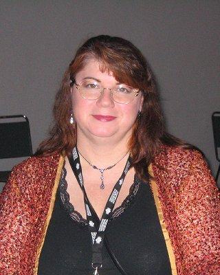 PLUMRIDGE Marianne