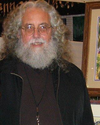 LIPPINCOTT Gary A.