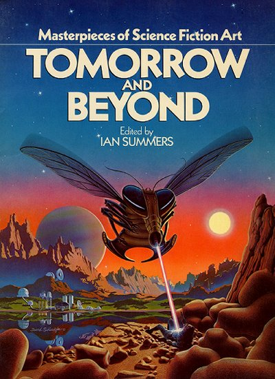 Tomorrow and beyond