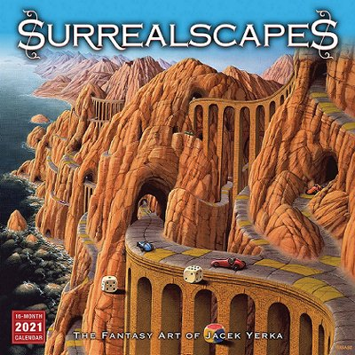 Surrealscapes 2021